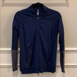 Adidas by Stella McCartney Running Jacket
